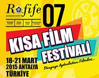 ROFİFE  International Rotary Short Film Festival