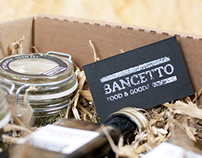 Bancetto - Food & Goods