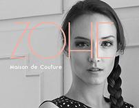 ZOHE Maison de Couture