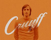 Cruyff y los 5 grandes