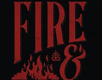 Hell Fire & Brimstone