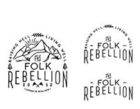 Folk Rebellion Logo