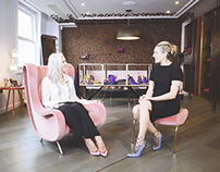 In Conversation: Malone Souliers x Matchesfashion SS15