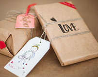 Craft Valentine's
