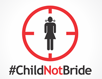 #ChildNotBride   The story behind the image