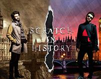 Scratch In History