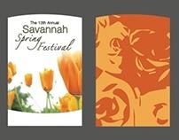 Savannah Spring Festival