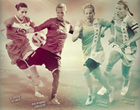 USWNT/NWSL Projects