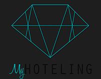 MyHoteling Logo