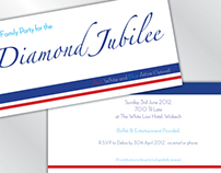 Various Party Invitations