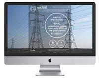 neutral.com - carbon emissions website
