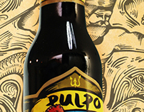 GIBRAVO + 7 MARES brewery.