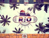 Rio Highlights