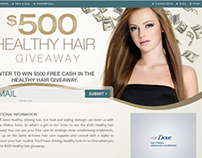 My work at SheKnows: Giveaways