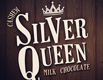 Silver Queen Chocolate Redesign