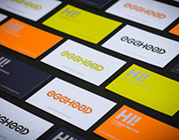 EGGHEAD Business Card 2013