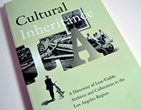 Cultural Institutions