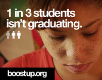 BoostUp.org