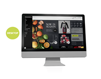 Woolworths - Website Launch Video