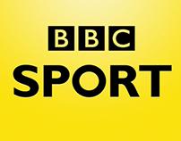 BBC Wimbledon TVC