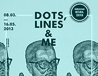 Dots, Lines & Me