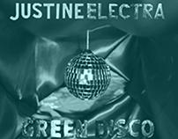 Justine Electra – Green Disco