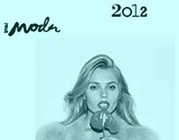 Viva Moda 2012 Calendar
