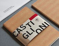 Fondazione Achille Castiglioni - Design Studio / Museum