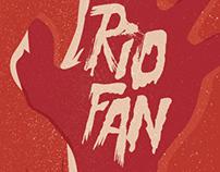 Rio Fan 2013 Poster