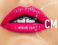 CHIC Lifestyle Magazine 23.-