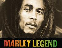 Book Design: Marley Legend