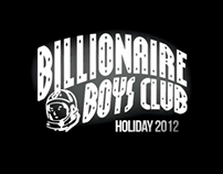 "Billionaire Boys Club ""Fly Fishing"""