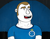 Cruzeiro - O Maior de Minas