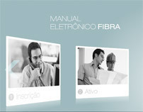 Manual Eletrônico FIBRA