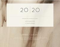 20|20 Residence