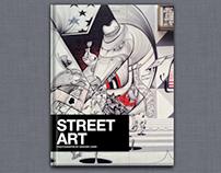 Street Art: Vol.1