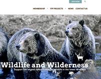 Yellowstone Park Foundation | forthepark.org