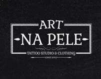 Art Na Pele - Tattoo Studio & Clothing