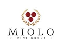 Miolo Wine Group - Rebranding Concept
