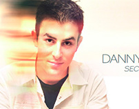 Danny Freeman - Second to Dream - CD booklet
