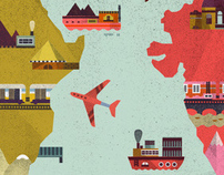Businessweek Global Emerging Markets