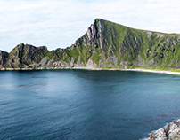 Norway Part 1: The Panoramas