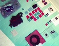 interior design | garment magazine
