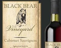 Black Bear Vineyard