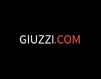 Giuzzi.com - Website