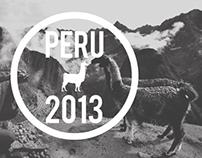Peru Daily Booklet