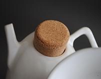 Product Design: Ceramics & Cork