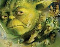Star Wars: Prequel Trilogy - Epic Retrospective