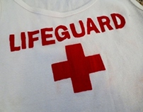 Lifeguard Tank