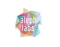 Aleph Labs Web Design